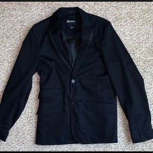 Guess Men's small blazer